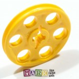 Lego 4185 Ø24 Wedge-Belt Wheel 4494224