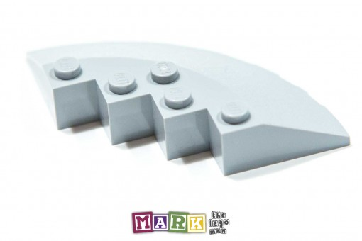 New Lego 95188 6x6 Circle 90G Roof Tile 6063878
